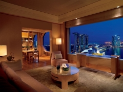 Millenia Experience in The Ritz-Carlton Singapore from SGD1,699