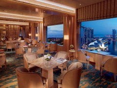 Treat Yourself and Enjoy a Stay in The Ritz-Carlton from SGD775