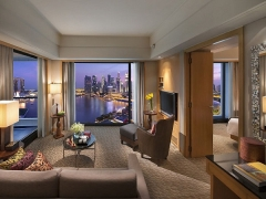 Enjoy Free Night in Mandarin Oriental Singapore