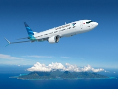 Fly Directly to Medan via Garuda Indonesia from SGD188