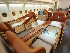 Enjoy Oman Air Business Class Sale from SGD1,999
