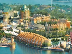 Enjoy 15% off any Hotel Booking at Resorts World Sentosa with HSBC