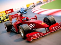 F1 Trackview Package with Marina Mandarin by Meritus from SGD1120
