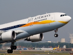 Takeoff Deals with Jet Airways from SGD375 to India