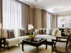 Life is Suite in The Ritz-Carlton Kuala Lumpur from RM900