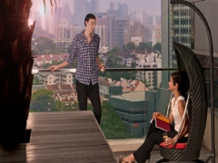 Sweet Deal from SGD310 with Pan Pacific Serviced Suites Orchard, Singapore