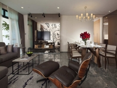 Receive up to 25% off Best Available Rate with Frasers Suites Singapore