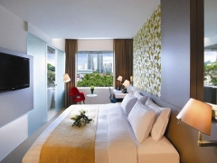 Superior Room from SGD218 this Great Singapore Sale with Wangz Hotel