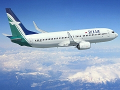 Fly from SGD199 with SilkAir and Maybank