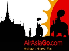 10% Off Hotel Bookings on AirAsiaGo with Maybank