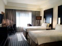 Mid-Year School Holiday Staycation from SGD218++ in Amara Singapore