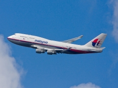 Fly from Singapore Anywhere in the World with Malaysia Airlines from SGD76
