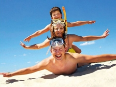 Stay 4 Pay 3 in Centera Hotels & Resorts