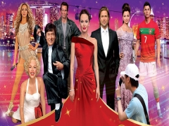 Only SGD5.50 for 2nd Ticket of Madame Tussauds Exclusive for NTUC Members