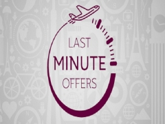 Last Minute Flight Offers from SGD859 with Qatar Airways