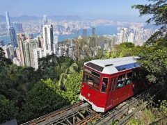 Fly to Hong Kong from SGD248 all-inclusive with Cathay Pacific