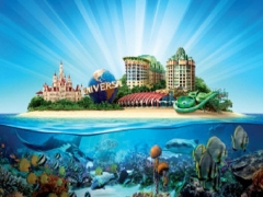 Stay & Play Resorts World Sentosa Singapore From only S$498