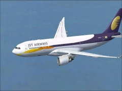 Fly to Mumbai and Delhi from SGD442 with Jet Airways