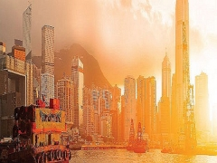 Travel to Hong Kong with Royal Brunei Airlines from SGD441*