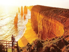 The Great Singapore Sale Takes you to Melbourne via Royal Brunei Airlines