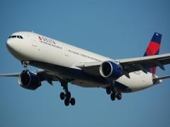 Fare Special to U.S. and Canada from Delta Airlines starting from SGD1,366*