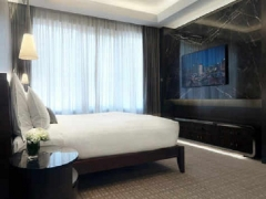 Singapore Luxury: Get 15% Off Suites this Summer in Marriott