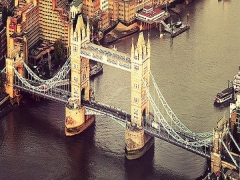 Fly to London with Royal Brunei Airlines from SGD1,267*