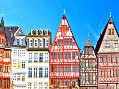Fly to Frankfurt from SGD848 with Oman Air