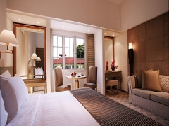 Heritage Retreat in Goodwood Park Hotel from SGD325