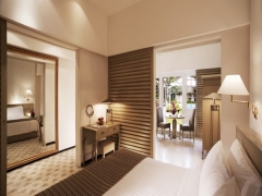 Suite Memories from SGD395 in Goodwood Park Hotel