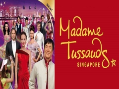 Enjoy 2 Madame Tussauds Adult Combo Tickets at $60 (U.P. $78) with MasterCard