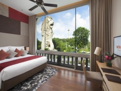 15% Off Movenpicks Heritage Hotel Sentosa's Best Available Rates with MasterCard