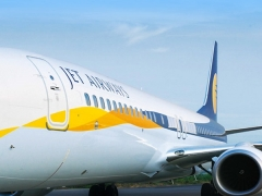 Fly to Chennai with Jet Airways from SGD375