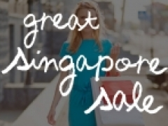Great Singapore Sale with Naumi Hotel