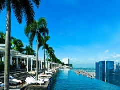 Sandsational Summer Package with S$20 Off in Marina Bay Sands