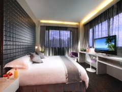 Indulgence Staycation from SGD480 in Hotel Re!