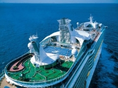 Enjoy S$9 Upgrade per Person to Balcony Class in Royal Caribbean with HSBC