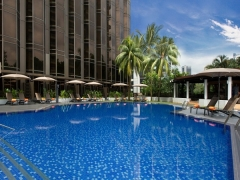 Save 35% Off in Sheraton by Starwood Hotels for a Limited Time Only