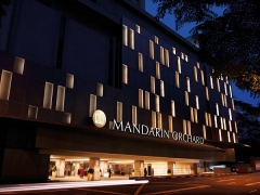 15% Off Hotel's Best Flexible Rates in Mandarin Orchard with Standard Chartered Bank