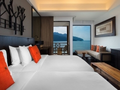 Stay 2 Save 20% Off in The Andaman by The Luxury Collection and MasterCard
