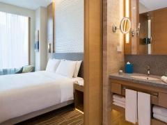 Plan Ahead 14 Days to Enjoy 10% Savings with Breakfast in Hotel Jen Orchardgateway