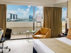Save 20% Off Best Flexible Rates in Marina Mandarin by Meritus
