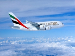 Take Off Up to 10% at Emirates with MasterCard