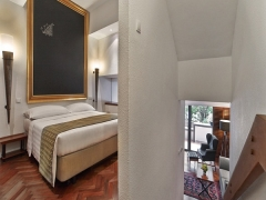 Complimentary Discounts in Goodwood Park Hotel Parklane Residences Long Stay