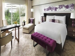25% Off Best Available Rates on Weekend Stays in Fairmont Singapore with OCBC Cards