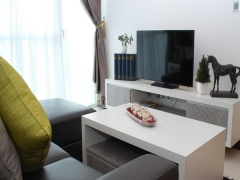 Stay at Paragon Serviced Suites from RM180nett with Maybank