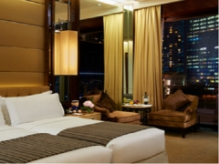 Enjoy the Fullerton Essential Package from SGD450