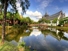 Early Grab Fares to Bangkok with DBS/POSB Cards and Cathay Pacific