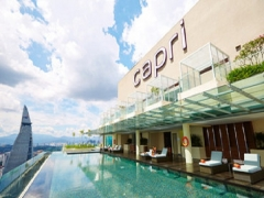 Smart Deal with Up to 30% Savings from Capri by Fraser Hotel Residences KL