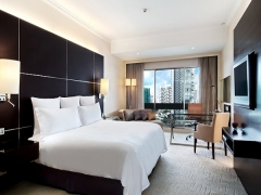 McLaren Honda Theme Suite in Conjunction with Singapore Grand Prix at Hilton Hotel